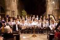 Manchester Carols December 2012