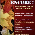Bel Canto Encore